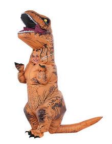 Jurassic World Tyrannosaurus Rex Inflatable Costume