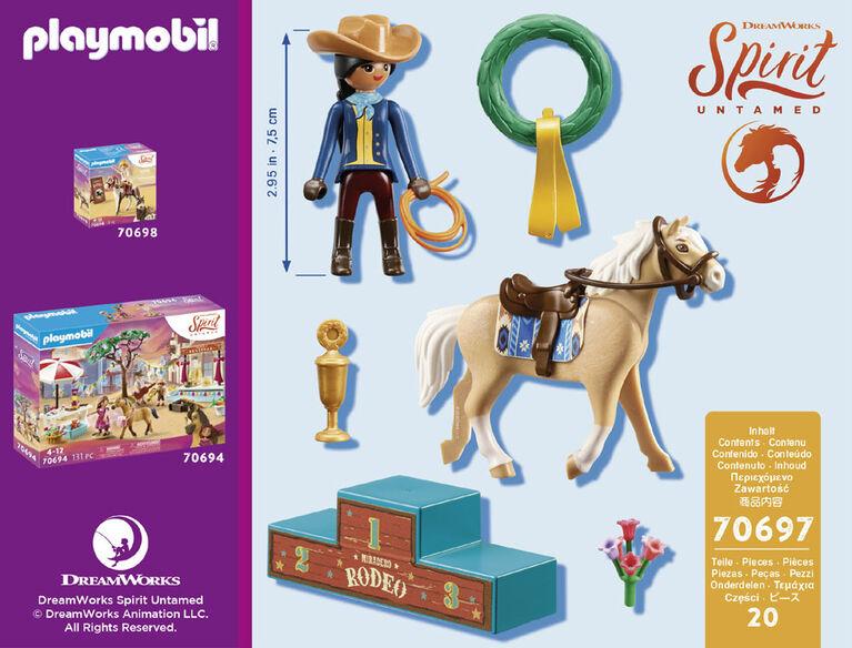 Playmobil - Rodeo Pru