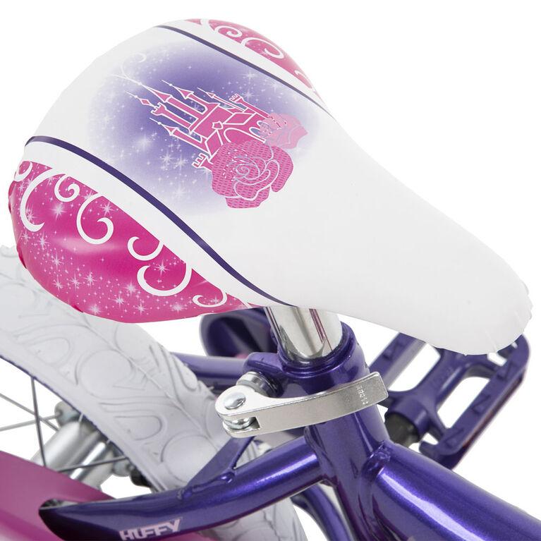 Disney Princess par Huffy - Vélo - 12po - R Exclusif