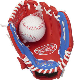 "Rawlings Player's Series 11"" Glove"