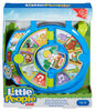 Fisher-Price Little People World of Animals See 'n Say - French Edition