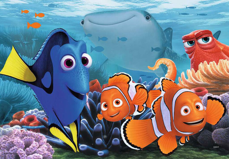 Ravensburger - Finding Dory Puzzle 2 x 24pc