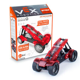 VEX Gear Racer by HEXBUG