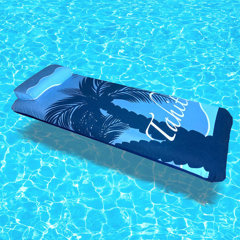 Drift + Escape 76-in Inflatable Pool Mattress