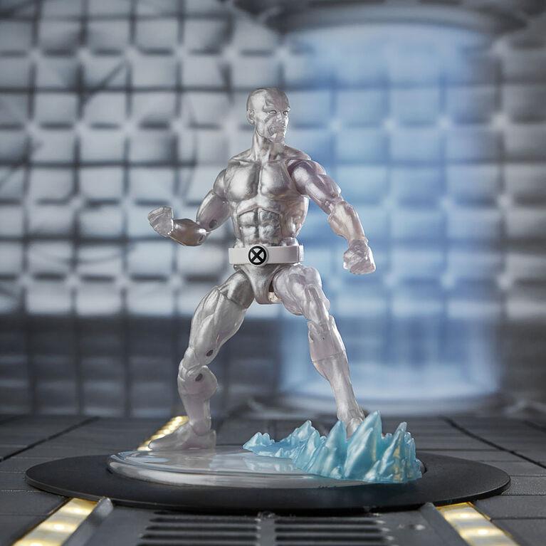 Marvel Retro: X-Men Collection - Iceman