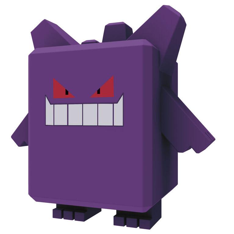 Pokémon 4 Inch Vinyl Figure - Gengar
