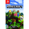 Nintendo Switch - Minecraft