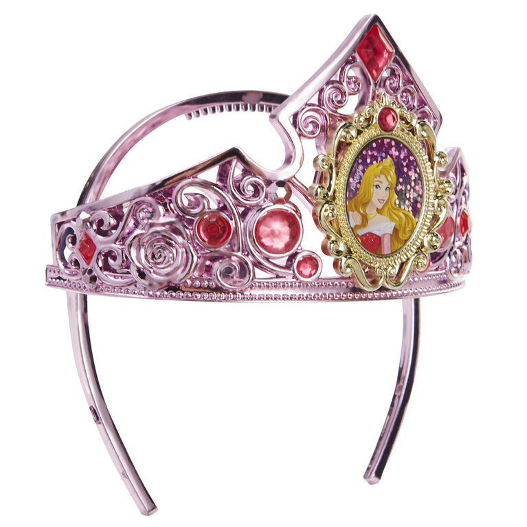 Disney Princess Explore Your World Tiara Aurora