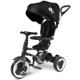 Tricycle Pliable Rito - Noir.