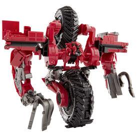 Transformers: Revenge of the Fallen Constructicon Scavenger Action Figure