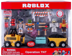 Roblox Environment Operation TNT
