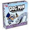 Dog Man Attack of the Fleas - English Edition