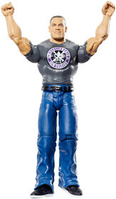 WWE Wrestlemania John Cena Action Figure