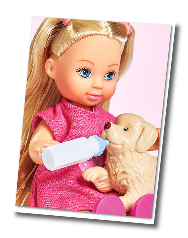 Steffi LOVE - monde animal