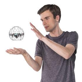 Air Hogs - Supernova, sphère volante contrôlée par les mouvements des mains qui défie la pesanteur.