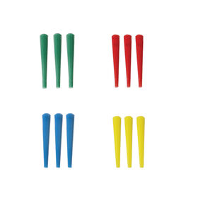Refill of 12 pegs  for cribbage game