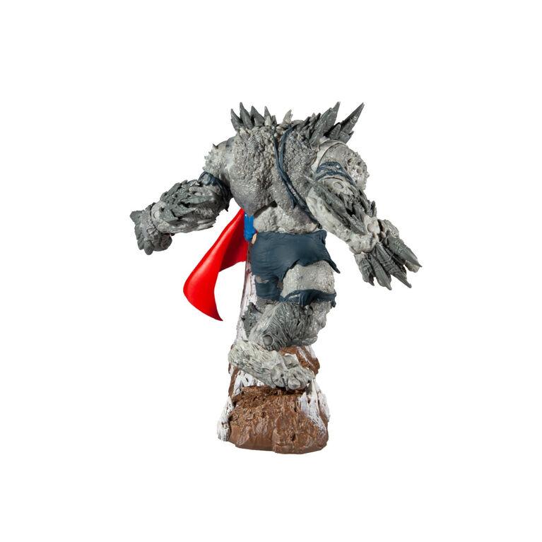 DC Multiverse Collector Multipack - Superman Vs Devastator Figures