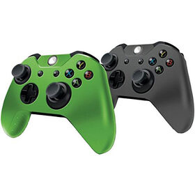 Xbox One - Comfort Grip 2Pk with Charge Cable