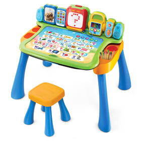 Vtech Explore and Write Activity Desk - English Edition