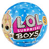 L.O.L. Surprise! Boys Series 2 Doll with 7 Surprises