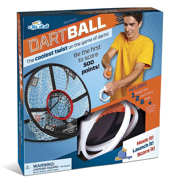 Blue Orange Games - Dartball - English Edition