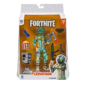 Fortnite Legendary Series 6 Inch Leviathan Figure S2