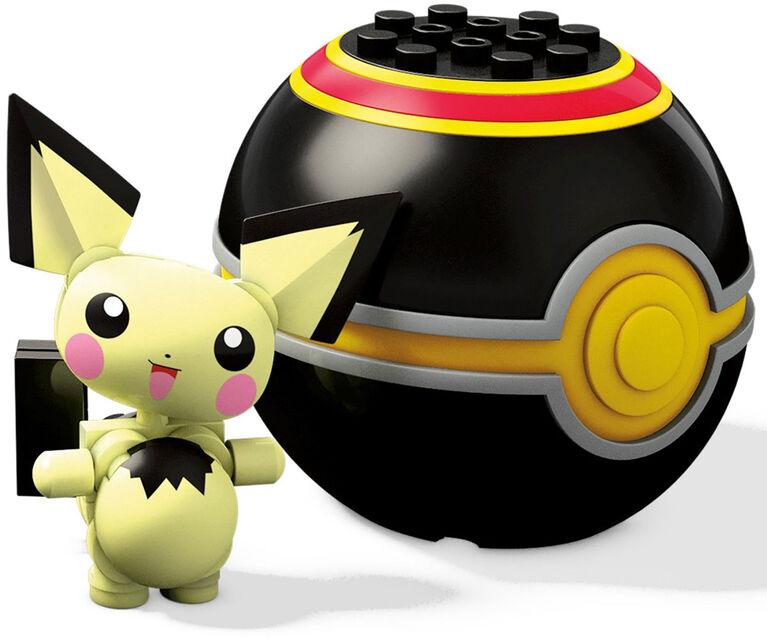 Mega Construx Pokemon Pichu