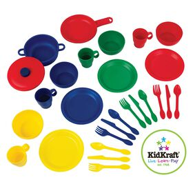 Cookware Set 27pcs - Primary