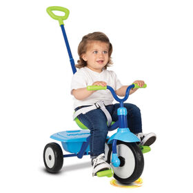 Folding Fun 2 in 1 Tricycle