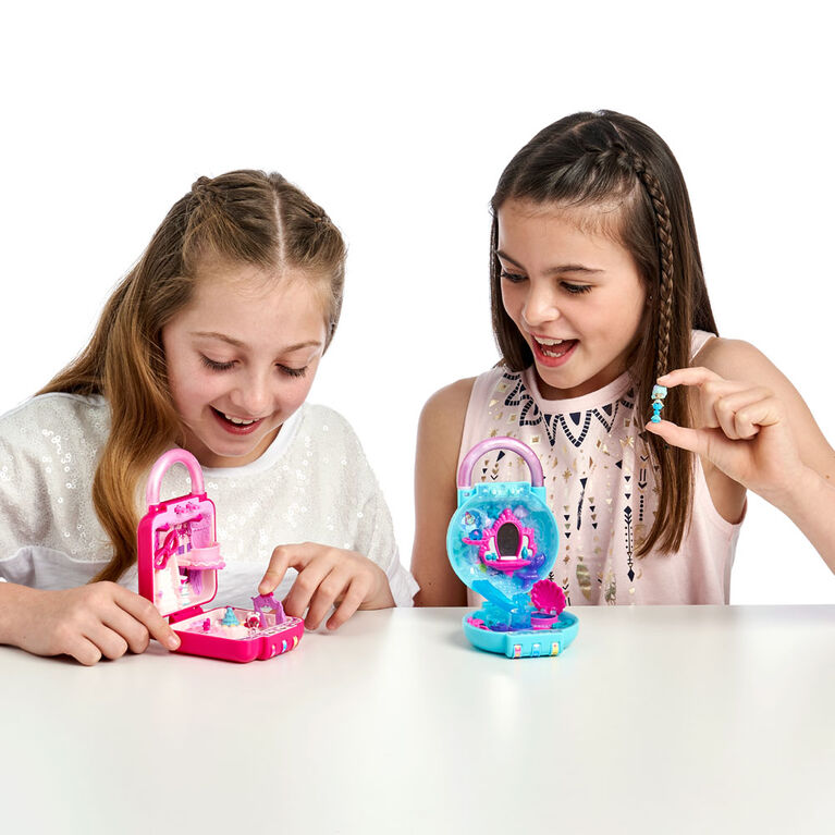 Shopkins Lil' Secrets Playset - Fab Fair