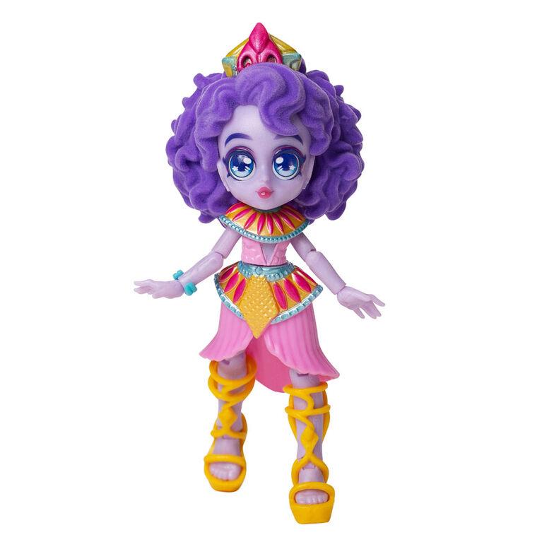 Capsule Chix  Single Doll Pack - Ctrl+Alt+Magic