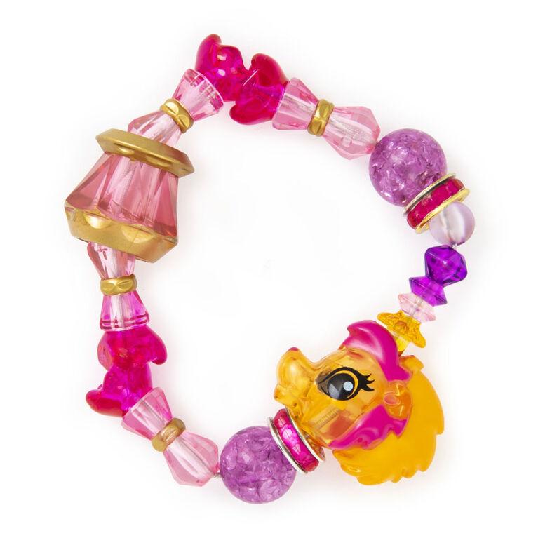 Twisty Petz - Glamora Lion Bracelet