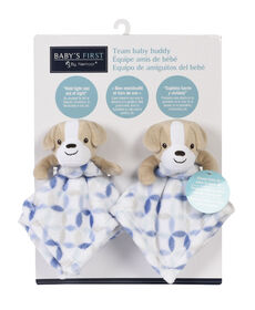 Baby's First By Nemcor Team Baby Buddy- Puppy
