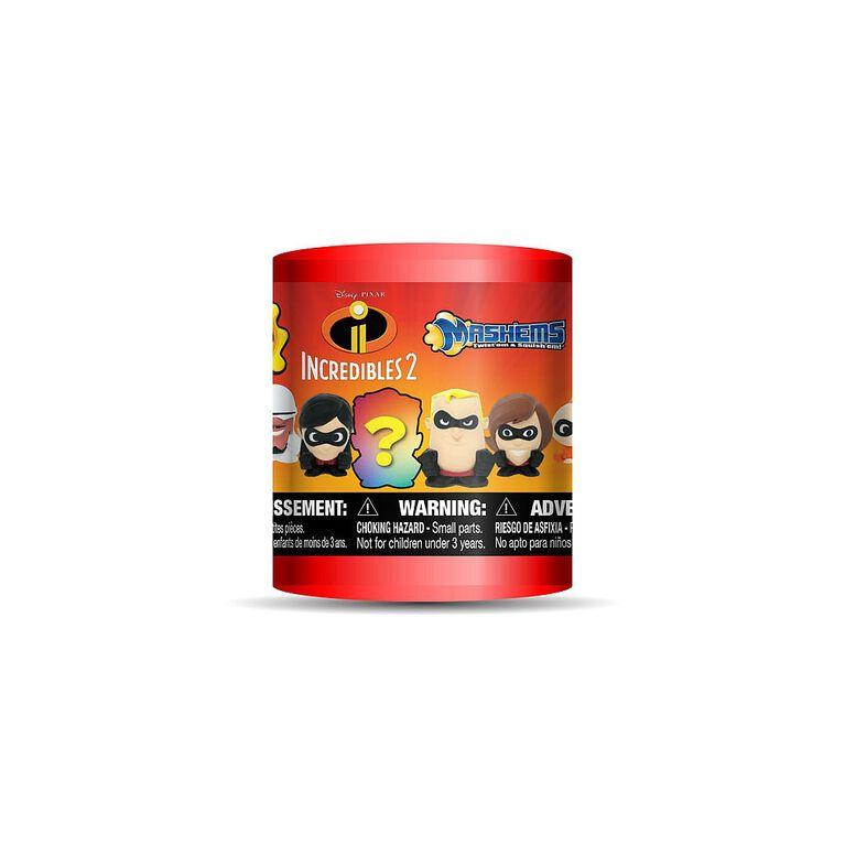 Mash'Ems - Incredibles 2 - Season 1 - Capsule