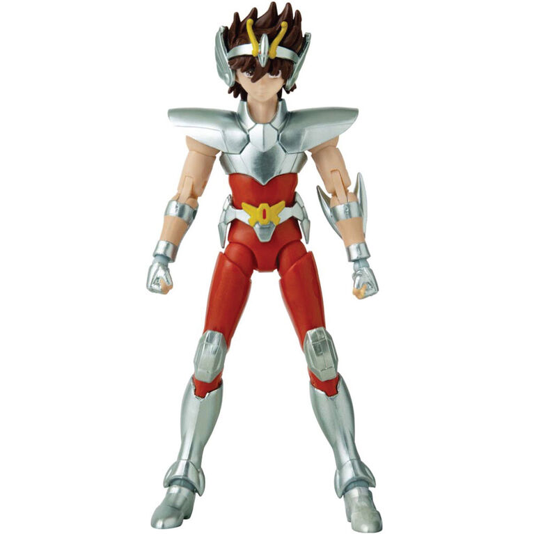 Saint Seiya: Knights of the Zodiac: Pegasus Seiya Figure
