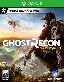 Xbox One - Tom Clancy's Ghost Recon Wildlands