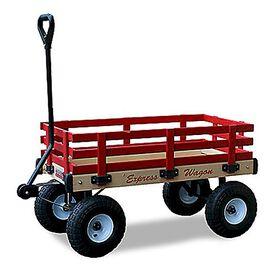 Millside - Express Wagon 20 inch x 38 inch