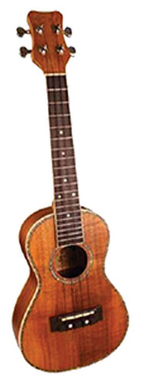 Robson - Ukulele - Brown