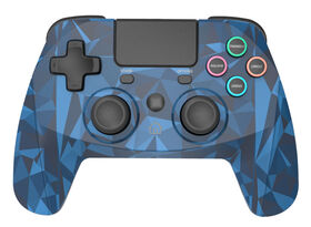 PlayStation 4 snakebyte GAME:PAD 4 S Wireless Camouflage