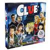 Hasbro Gaming - Clue