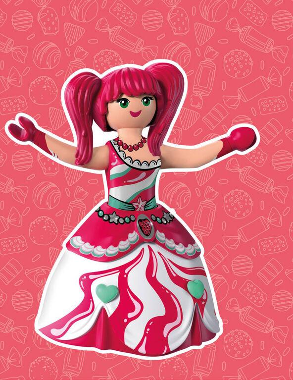 Playmobil Everdreamerz Series1 Starleen Candy Wrld 70387