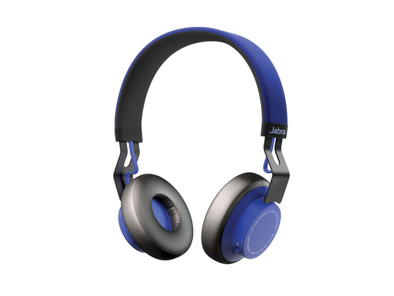 Casque Bluetooth Move de Jabra bleu