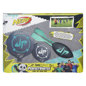 Nerf Dude Perfect Perfect Vortex Game