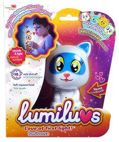LumiLuvs - Love at First Sight - Kitty