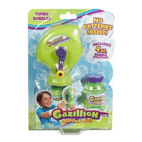 Gazillion Turbo Bubbles