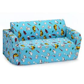 Flip Sofa Puppy Time