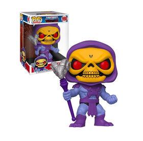 Figurine en Vinyle Skeletor par Funko POP! Masters of the Universe - Édition anglaise