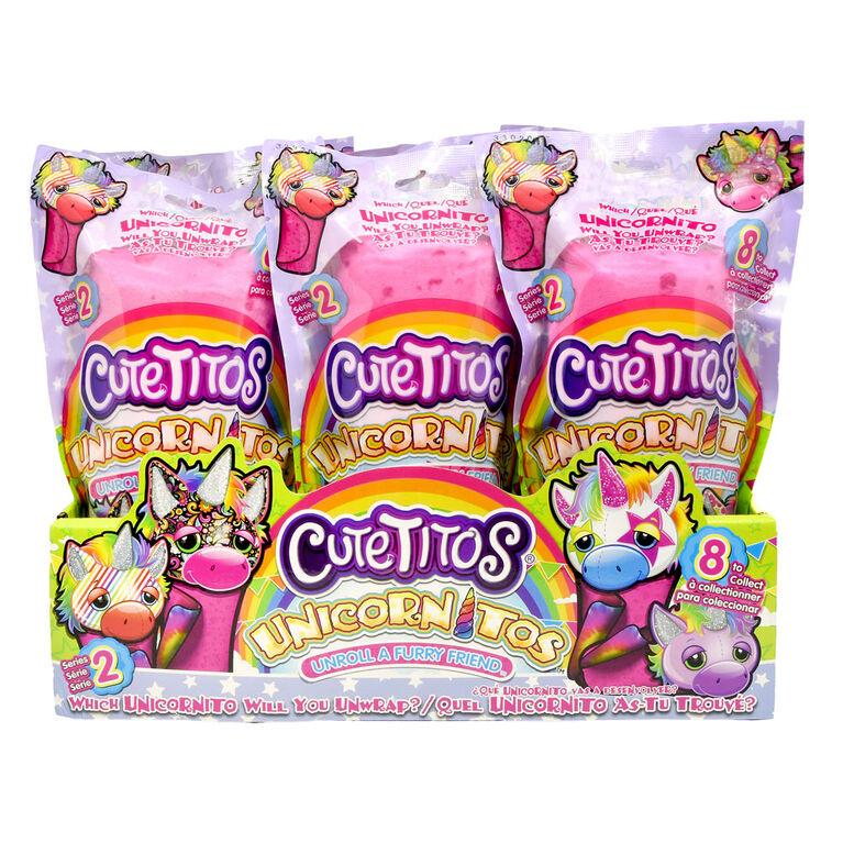 Cutetitos Unicornitos