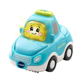 VTech Go! Go! Smart Wheels Car - French Edition