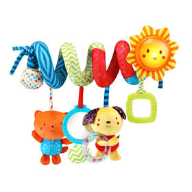 VTech Sunny Days Activity Spiral - French Version